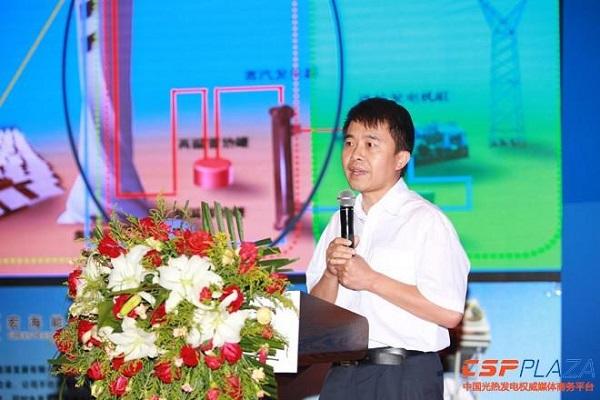 Xuelingyun the chairman of Bai