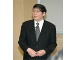 马重芳教授 太阳能热发电、低温热源高效热功转换、建筑节能专家