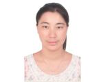 丁瑜 武汉大学博士 华中科技大学博士后